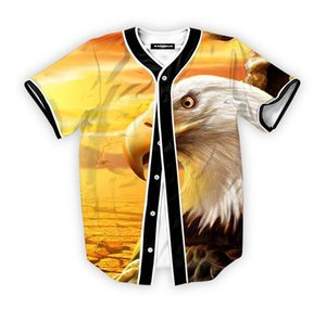 3D printing, men's baseball suits, Casual Shirts, T-Shirts, cardigan, new men and women wear patterns for lovers, and can be customized.018