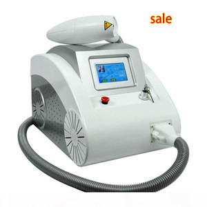 2000mj Touch Screen Q Switch Nd Yag Laser Tattoo Removal Machine Pigments Removal 1064nm 532nm 1320nm