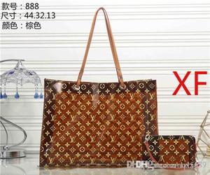 888 # 2020 nuevos bolsos de las mujeres bolsos de diseñador de moda de cuero de la PU Bolsos Marca señoras bolsa de asas de la mochila del hombro AAA157 monedero de la cartera