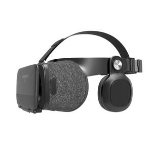 Bobovr Z5 Bluetooth BoBo Casque VR Sanal Gerçeklik Gözlükleri smartphone Akıllı Telefon Için 3d Gözlük Kulaklık Kask Google Karton