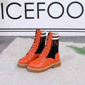 Yüksek kaliteli çocuk spor serisi çocuk ayakkabıları doğum günü hediyesi lüks ayakkabı klasik moda vahşi basit kız 8 inç çorap ayak bileği çizmeler