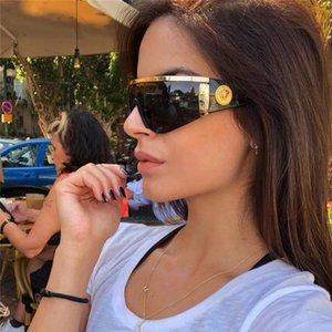 2020 neue Sport-Sonnenbrille-Männer Marken-Designer-UV400 Schutz Sonnenbrillen im Freien kühlen Brille Oculos zp-12
