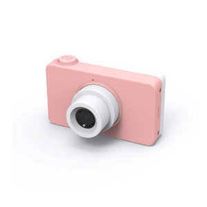 24.0 MP HD البسيطة صبي كاميرا الفيديو الرقمية للأطفال الساعة القابلة لإعادة الشحن اطلاق النار كاميرا لعبة الاطفال الهدايا CDC-03 عن طريق DHL