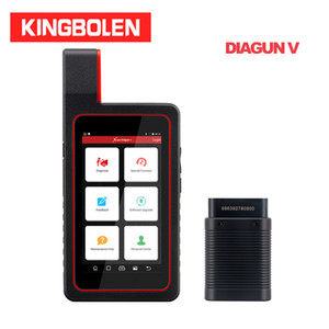 Launch X431 Diagun V Full systems OBD2 Diagnostic Tool 2 years Free Update X 431 Diagun 5 Car Scanner EU adapter X431 V MS906