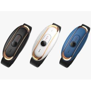 Vita Pulse intelligente strumento di massaggio V6 Sei diverse modalità di massaggio simulano 4 principali tecniche di massaggio