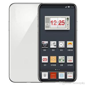 6.3inch Goophone ملاحظة 20plus ملاحظة 20+ 1GBRAM 4GBROM MTK6580 QuadCore 5MP 6.3inch 3G WCDMA صندوق مغلق وهمية عرض 4G الهاتف
