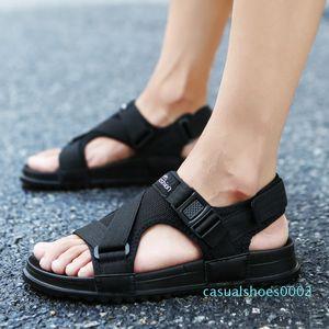 Hot Sale-Men 39 s Sandals Men's Outdoor Shoes Roman Man Casual Shoe Flip Flops Big Size Slippers Male Flat c02