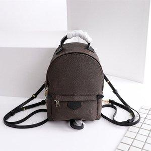 Mulheres Designer mochila mochila de alta qualidade de moda de luxo New chegam Marca tamanho Designer mochila 18 * 16 * 8 centímetros modelo M41562