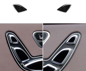 ABS Sitzverstellung Button Switch ersetzen für Mercedes Benz S-Klasse W222 S300 S400 Sitzrück Justierschalters