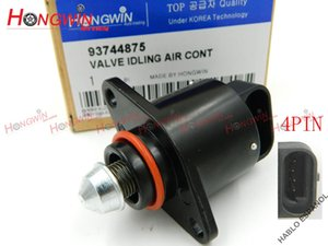93744875 IAC Idle Air Control Valve Fits   Optra/Lacetti 2007-2012 9374 4875 / C2177 / 93744675 17059603
