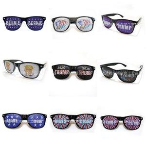 Atacado de luxo óculos de sol redondos Mulheres Trump Moda óculos vintage Feminino óculos de sol do metal Bla Eyewear UV400 # 483