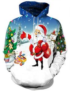 32 Mode 3D Imprimer Sweats à capuche Sweat-shirt unisexe Casual Automne Hiver Streetwear Outdoor Wear Femmes Hommes hoodies 039