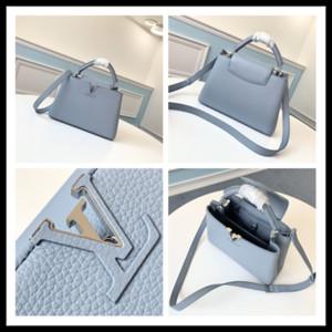 2020 Capucines designer chaîne sacs à main de luxe sacs à main femmes achats messager shopping sac à bandoulière sac poches Totes Sac cosmétique
