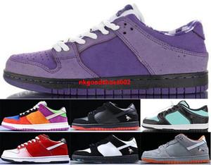 top zapatos de los hombres zapatillas de deporte de las mujeres sb nosotros talla 12 46 corrientes del mens chaussures Formadores Dunk Low corredores para niños de skate Nuevos llegada 2019 Deportes
