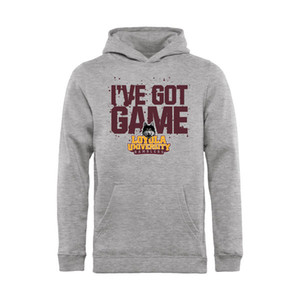 Hot sales NCAA Loyola Chicago Ramblers Men's Basketball Tournament March Madness Final Four Bound Charge Hoodies