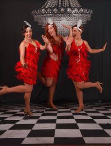 빈티지 1920 년대 위대한 개츠비 계층 프린지 플래퍼 찰스턴 파티 멋진 의상 섹시 C-목 미니 장식 조각 드레스 MX200518