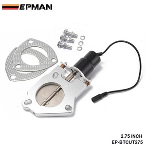 "EPMAN 2.75 "" Single Electric Volume For Electric Aund Cutout Kit EP-BTCUT275 high quality have in stock"