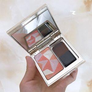 Maquillaje de belleza facial de resaltado CPB Rehausseur Luminizing brillante y suave Polvos Enhancer # 11 # 14 # 15 3 Colores miraclehappens 35 oz