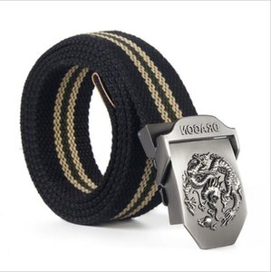 Alloy Smooth Men Women Belt High Quality Captain America Automatic Buckle Belts for Men's Casual Style Tactical Belt for Jeans