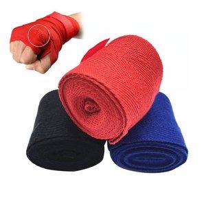 1Pcs 2.5m Boxing Handwraps Bandage Punching Hand Wrap Boxing Training Gloves Training Wrist Protect Fist Punch Outdoor