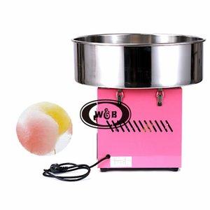 Toptan Elektrik Ticaret Pamuk Şeker Makinası / Şeker Floss Makinası Pamuk Şeker Makinası Şeker makinesi Şekillendirme