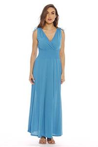 Just Love Maxi Dress Sommerkleider für Frauen