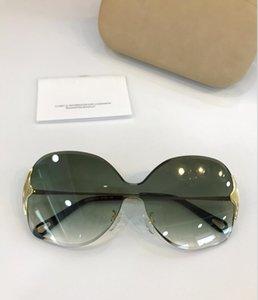 الجديد 162S أزياء الرجال النظارات الشمسية رجل بسيط النظارات الشمسية النساء شعبية النظارات الشمسية حماية الصيف في الهواء الطلق UV400 النظارات بالجملة مع حالة