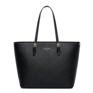 Kadınlara 2018 Lüks Çanta Shopper Bag Sac A Ana Yüksek Kapasiteli Bez Klasik Omuz Çantası bolsa Feminina için Litthing Çanta
