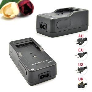 Batterie occasion Chargeur Alimentation pour SONY NP-720 NP-730 NP-F710 NP-F720 NP-F730 NP-F730H NP-F770 NP-930 NP-960 NP-F930 / B NP-F950 NP-F950 / B
