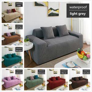 Водонепроницаемый диван крышку дивана подушки Противоскользящая Pet Pad Пеленки Four Seasons Полотенце Nordic Универсальный Solid Color
