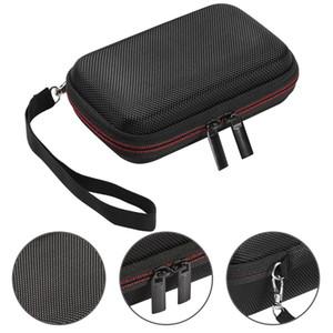 Sıcak Satış Sert EVA Darbeye Samsung T5 için Taşıma çantası / T3 / T1 Taşınabilir SSD 250 GB 500 GB 1 TB 2 TB Harici Katı Hal Sürücüler