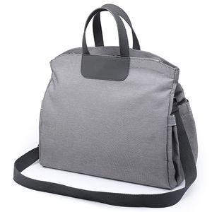 Diaper Bag Messenger Bags Mother Travel Stroller Baby Infant Organizer Nursing to Care for Mom Nappy Bag
