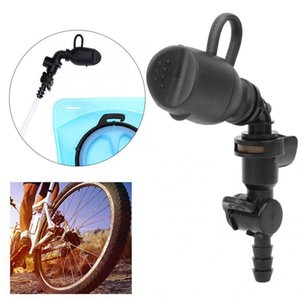 Portable Outdoor Climbing Cycling Sports Water Bag Mouthpiece Bend Silicone Bite Valve Replacement For Cycling Accessories