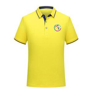 2020 Сенегал футбол Polos футбол Джерси спорта Марка ПОЛО короткий рукав обучение польос взрослого футбола поло рубашки поло Фаны TopS