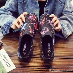 aaaafashion new men's women's shoes platform high heels slippers casual shoes flat shoes latest women's sandals slippers