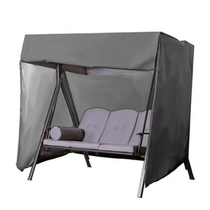Wasserdichte Anti-UV Patio Swing-Top Cover Canopy Ersatz Garten Hängematte