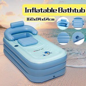 Kids Inflatable Pool High Quality Children's Home Use Paddling Pool Large Size Inflatable Square Baby Swimming Piscina