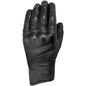 Racing Touchscreen Wasserdichte Handschuhe Motorrad ATV Downhill Radfahren Reiten Echtes Lederhandschuhe Outdoor Sports Mountainbike Handschuh