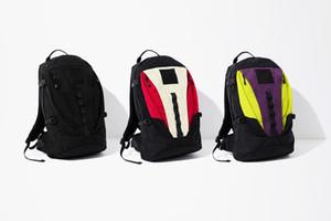 2019 Nova The North x Designer Sup mundo Sports mochila de viagem para qualidade Top Homens Mulheres Lazer Escola Bags