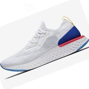 2020 epic react дешевые новые повседневные туфли RN Flyline 5.0 Мужчины Женщины кроссовки высокое качество ходьбы FreeRun спортивная обувь размер 5.5-11
