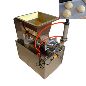 top makinesinin hamur makinesi bir pizza kesme hamur bölücü yuvarlak bir pizza hamuru En popüler ticari otomatik paslanmaz çelik