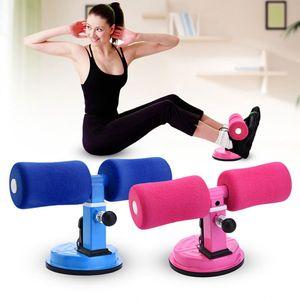 Sit Up Bar Muskeltraining Stehen Bauchkernkraft Fitness Trainingsmaschine Home Gym Self-Priming Situp Assist Bar Ständer