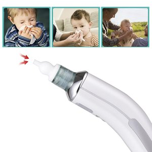 Nasal Aspirator Nose Hygienic Cleaner Multi-function Safe Rechargeable Electric Silicone Soft,baby Care Baby Newborn Products