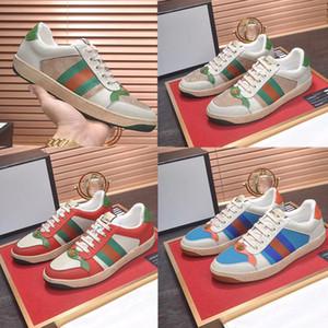 2019 datazione artefatto uomo designer di lusso scarpe casual scarpe sportive materiali avanzati scarpe casual da uomo progettista di marca