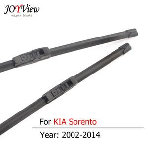 S410 Car Wiper Blades for KIA Sorento 2002 2003 2004 2005 2006 2007 2008 2009 2010 2012 2012 2013 2014 Wipers Hook Type