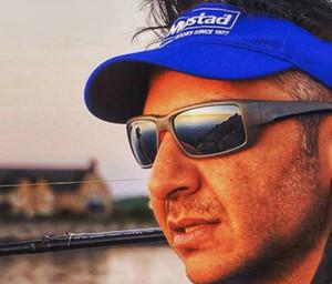 5 STÜCKE NEUE Mode Fabrik PREIS Designer Sonnenbrille Herren Angeln Radfahren sport Sommer Polarisierte TR90 8 FARBEN HEIßE Sonnenbrille Mode Brillen