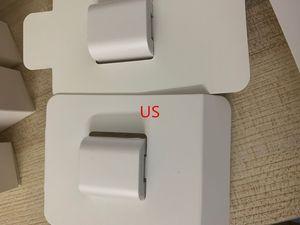 OEM Original A +++ Qualität 5V 1A 5W US / EU-Stecker-Adapter USB-Ladegerät AC-Netzadapter A1385 A1400 mit Kleinkasten