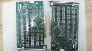 100% тестированные работы идеально подходят для NI PCI-6527
