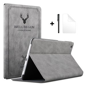 """Tablets & e-Books Case Case for Huawei MediaPad M3 Lite 8 -W09 CPN-L09 CPN-AL00 8.0\"""" Flip Stand PU Leather Cover for Huawei"""