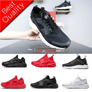 2018 Classical Huaraches Ultra Sneakers breathable Running casual shoes for men & women Huarache shoes Athletic Sports Shoes Size 36-45